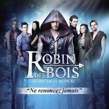 ORIGINAL SOUNDTRACK - ROBIN DES BOIS NEW CD