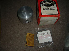 Vintage Snowmobile Ski Doo 5500 Blizzard 503cc Piston .040 Over Wiseco 2298 P4