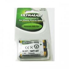 Ni-MH Cordless Phone Batteries BATT-107 Cordless Telephone Battery for Panasonic