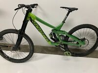 2018 Norco Aurum A7 | Small | Lime Green (Option #17)