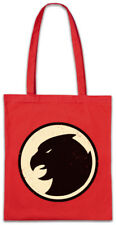 THE BIG HAWKMAN BANG THEORY LOGO Shopper Shopping Bag Sheldon TBBT Cooper