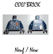 Dark Pink 76382 New Neuf Lego 973c03-1x Torse Corps Minifig Torso Body