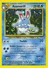 Pokemon cards Neo Genesis RARE HOLO (Lugia Typhlosion Pichu Togetic etc)