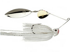 STRIKE KING HACK ATTACK HEAVY COVER SPINNERBAITS 1/2 OZ. select colors