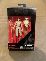 Star Wars Rey Jakku Hasbro Action Figure NEW MIP