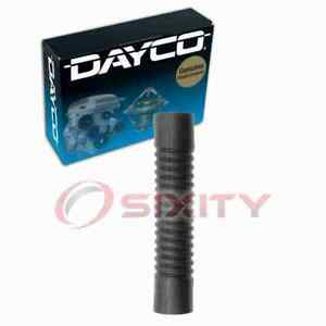 Dayco Upper Radiator Coolant Hose for 1949-1956 Cadillac Series 62 Belts fs