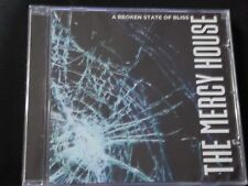 The Mercy House - Broken State of Bliss (SEALED NEW CD 2012)