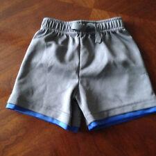 Garanimals 18M Boys gray Polyester Shorts