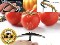 Mini Stainless Steel Crossbow High Quality Rare Gifts with free Bamboo Arrow