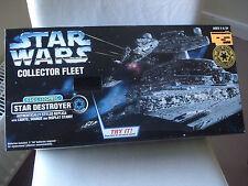 Star Wars Star Destroyer Collector Fleet con luz & Sound *** OVP