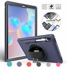 "For Samsung Galaxy Tab S6 10.5"" SM-T860 2019 Hybrid Heavy Duty Case Tablet Cover"