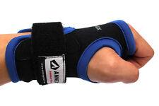 Wrist Protection Brace Wrap Guard Ski Snowboard Skateboard Skating Safety Sports