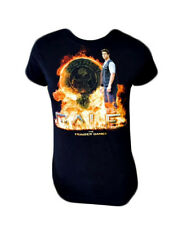 Hunger Games District 12 Gale T-Shirt, sizes L, M - NEW!