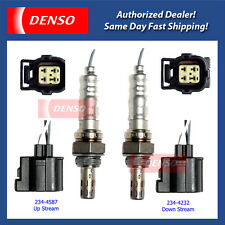 2003-2004 Chrysler PT Cruiser/ Dodge Neon 2.0L 2.4L Denso Oxygen Sensor Set 2PCS