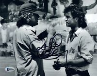 Richard Donner Signed Autograph 8x10 Photo LETHAL WEAPON Beckett BAS COA