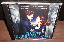 Great Expectations Original Soundtrack (CD, 2012) Richard Hartley