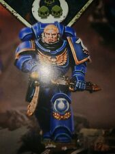 WH40K Primaris Lieutenant Calsius NEW