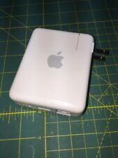 Apple Airport Express A1084 Wireless Router