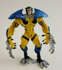 Marvel X-Men Missile Flyers Future Wolverine 1997 ToyBiz