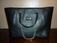 Genuine Guess Handbag Black - NEW
