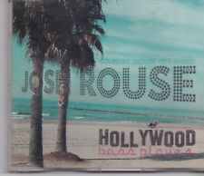 Josh Rouse-Hollywood promo cd single