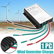 600W 12V/24V Wind Turbine Generator Charge Controller Regulator Waterproof IP67