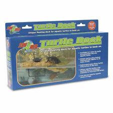 Zoo Med Turtle Dock Floating for Aquatic Animals  Medium Size