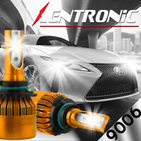 XENTRONIC LED HID Headlight kit 9006 White for 1987-1990 Chevrolet Caprice