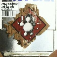 Massive Attack - Protection (NEW CD)