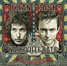 Dylan Cash and the Nashville Cats a Music City Legacy Recordings 34115584