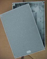 Boite Dérivation,Répartition,Distribution,Raccordement ,20 x 15 x 6 cm,,GEWISS
