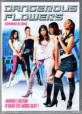 DVD Dangerous flowers (neuf sous blister) | Comedie | Lemaus