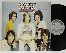 Bay City Rollers        Rollin´         FOC        no Barcode        NM # M