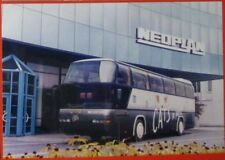 Reisebus Neoplan Hannover 1996 Cityliner Katzen Foto Photo