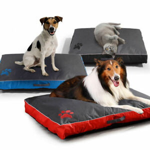 Pet Bed Waterproof Oxford Cloth Mat Cat Cushion Dog Mattress Two Sided Non Slip