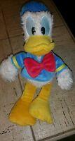 "Disney 9 1/2"" Donald Duck Plush Mini Bean Bag"