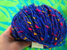 Courtelle Streetwise Chunky Color Royal Fancy... 100 gram 165 Yards per skeins