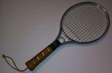 "Rare Vintage Prince Shine Metal Racquetball Tennis Racquet 4 1/2"" Grip"
