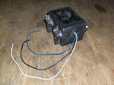 Curt Break Away System CCB 2000 ,Single Tandem and Tri-Axle Trailers CCV12MD-5