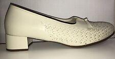 KUMFS Womens Low Heel Slip-on Shoes, Designed by Kumfs New Zealand - Size: 10.5