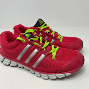 Adidas Womens Sneakers Size 8 (A145)