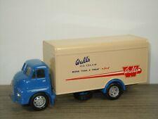 Bedford S Type Walls Ice Cream - Corgi *43659