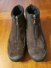 Mens Lands End Boots Size 9.5D