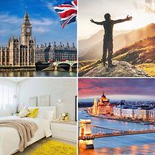 5€ Wertgutschein für voucherwonderland.com ø¤º° Kurzurlaub, Städtereise TOP