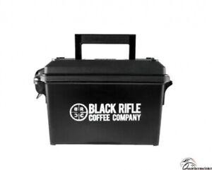 Black Rifle Coffee Can