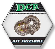 KIT FRIZIONE KIA CARNIVAL II 2.9 CRDi 144CV 106KW DAL 01 VALEO ICK-5K02