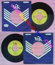 LP 45 7'' FRANCO ANFARANO Coccinella Giuggiola italy VIK 45 VP 47 no cd mc dvd