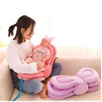 Anti - Spitting Breastfeeding Nursing Pillow Adjustable Height Pregnant Mat