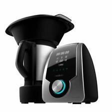 Cecotec Mambo Silver 3,3 L 1700W Robot de Cocina - Negro (04052)