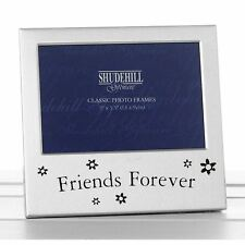 "5"" x 3"" Friends Forever Photo Frame Gift For Friend Occasion Present 73484"